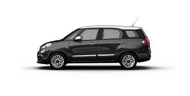 Fiat 500L Wagon 7 posti