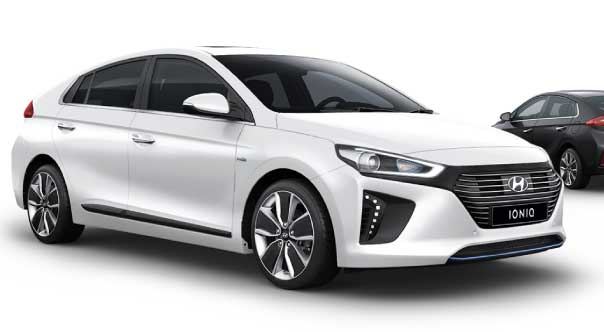 Hyundai Ibrida