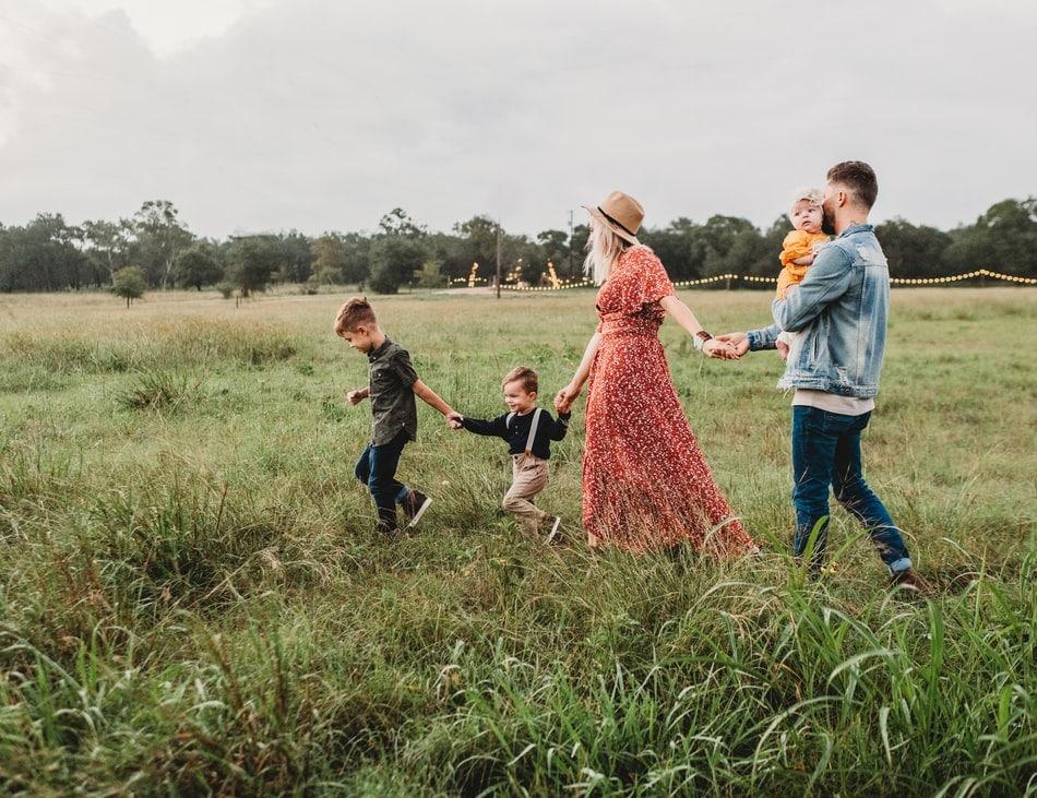 Monovolume per famiglia
