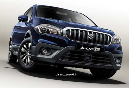 Suv Economico Suzuki