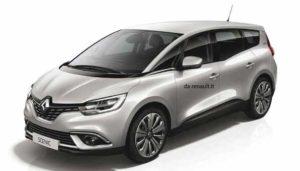 Renault 7 posti
